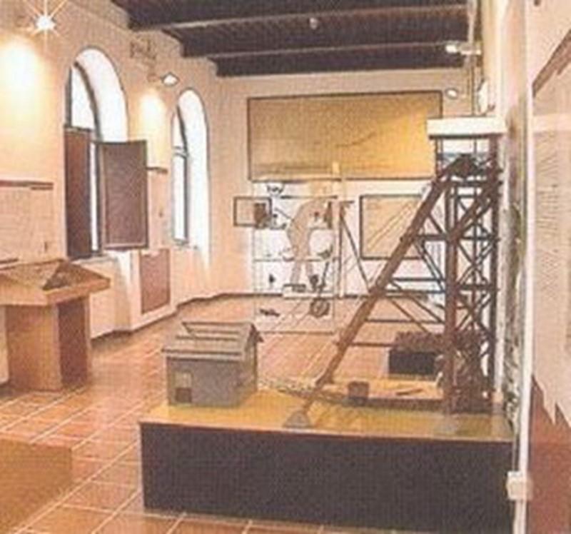 museo della miniera