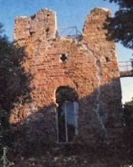 Park Montioni