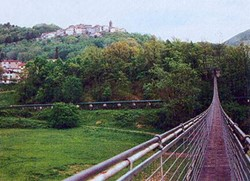 Il ponte Sospeso