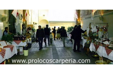 Events Spring in Scarperia