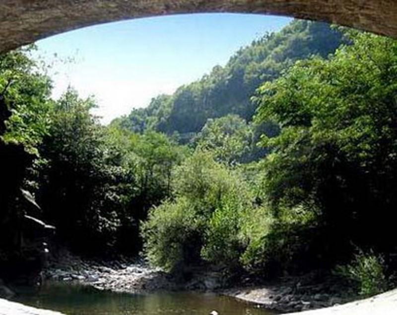 fiume reno