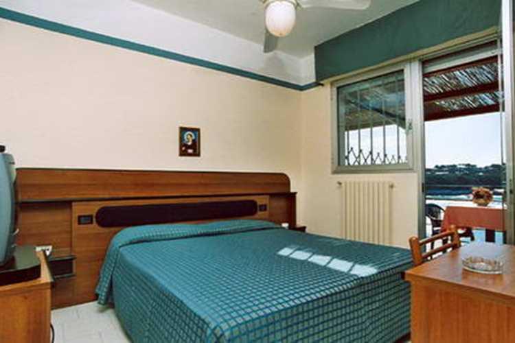 Hotel Hotel Baia del Sorriso Castiglioncello