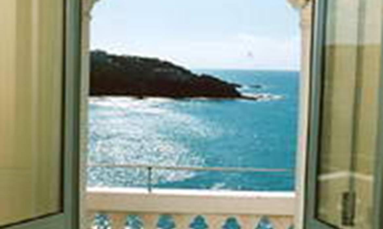 1 Hotel Baia del Sorriso