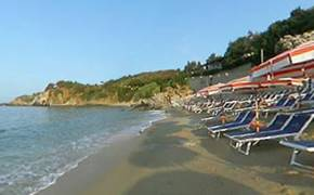 Hotel Baia Imperiale Campo nell'Elba
