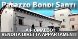 Palazzo Bondi Santi