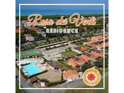 Residence Rosa dei Venti