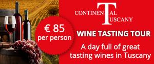 Continental Tuscany