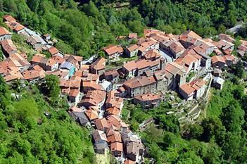 Case Vacanza Borgo dei Corsi