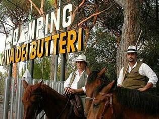 Riva dei Butteri