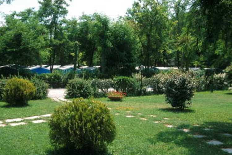 campeggio Riva dei Butteri Scarlino