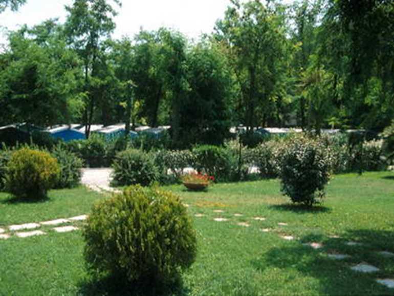 Camping Riva dei Butteri Follonica