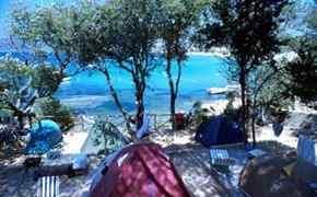Campeggio Le Calanchiole Capoliveri