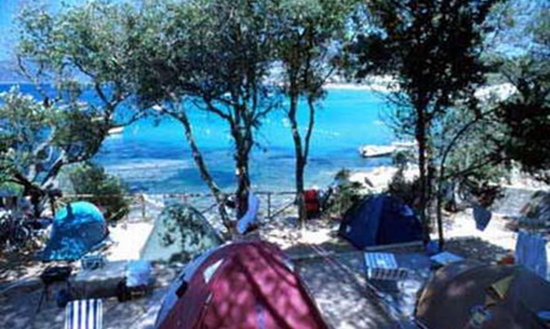 Camper Le Calanchiole