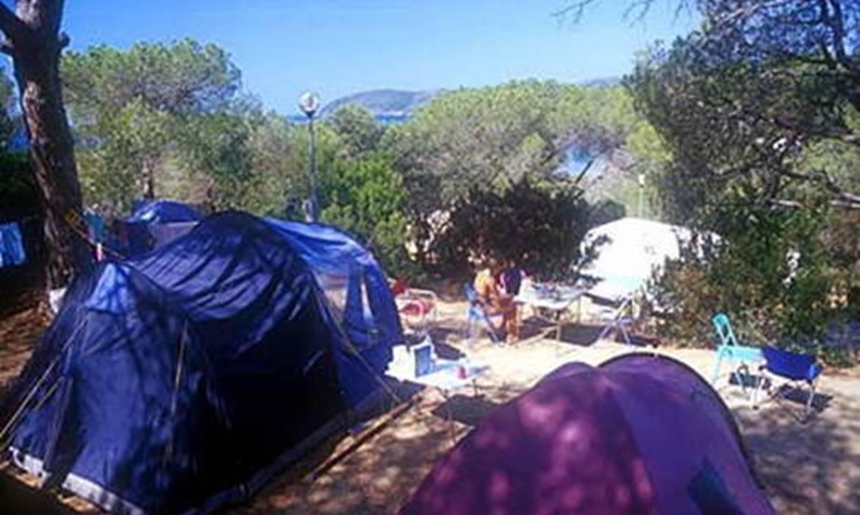 Campeggio Le Calanchiole