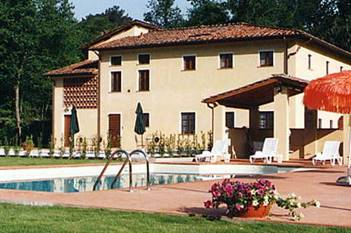Holidays House Casale la Fata