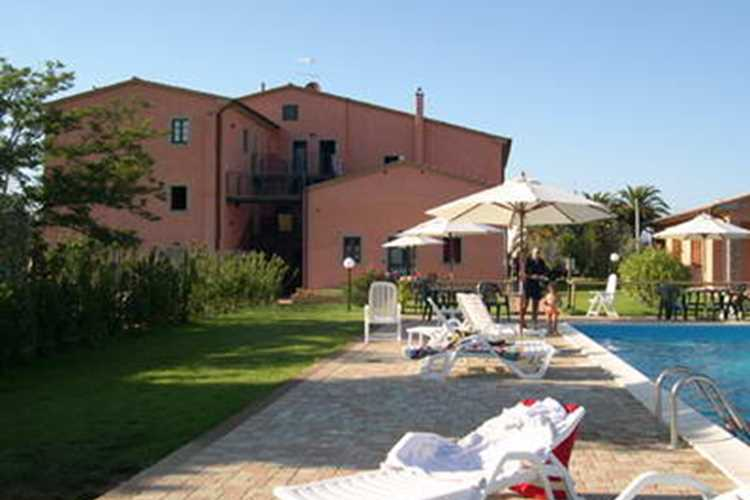 Holidays House Podere Casalpiano Campiglia Marittima