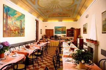 Hotel Hotel Casci