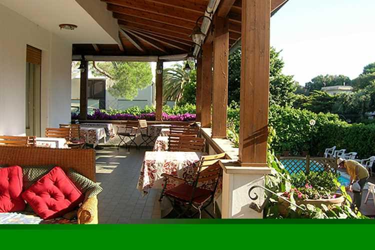 hotel LA COCCINELLA San Vincenzo
