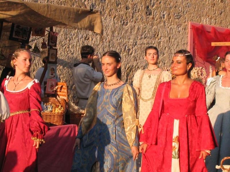Cutigliano Medievale