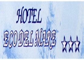 Albergo Hotel Eco del Mare