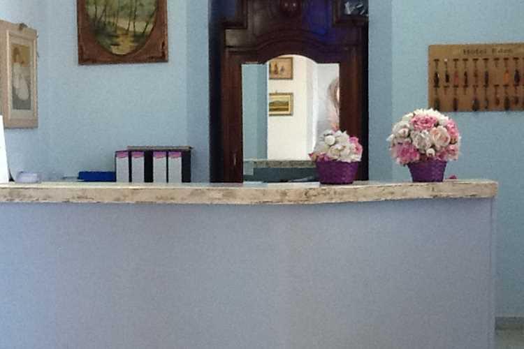 Hotel Hotel Pensione Eden Follonica