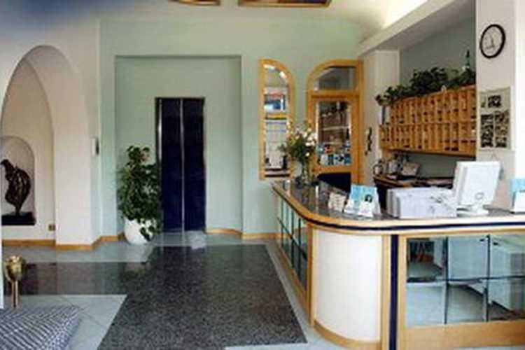 hotel ELBA HOTEL Rosignano Marittimo