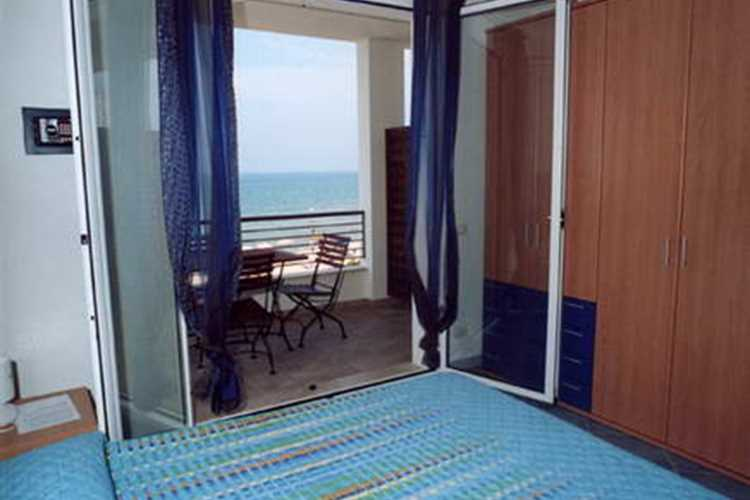 Residence Etruria Mare San Vincenzo