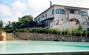 Ferienwohnungen Euroappartamenti San Vincenzo