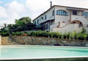 HOLIDAYS HOUSE PALAZZETA