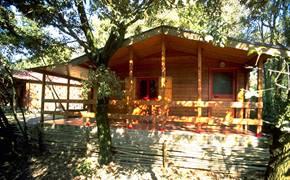 Campingplätze La Finoria Gavorrano