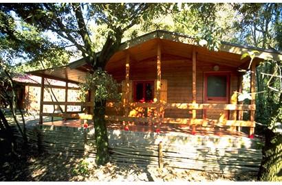 Camping La Finoria