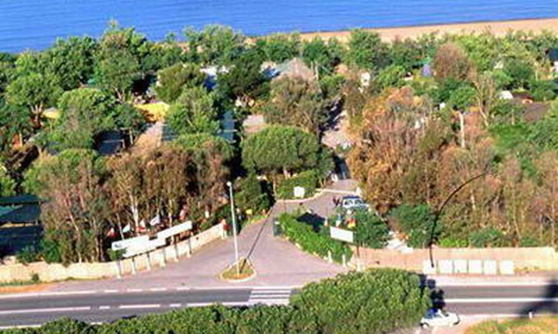 Camper Baia dei Gabbiani