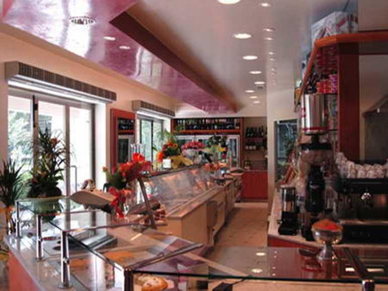gelaterie Gelateria Il Ghiottone Marina di Bibbona