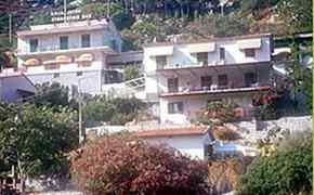 Albergo Hotel Alma Campo nell'Elba
