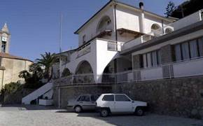 Hôtel Bahamas Giglio Porto