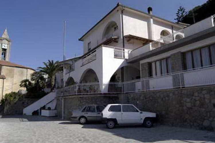 Hotel Bahamas Isola del Giglio