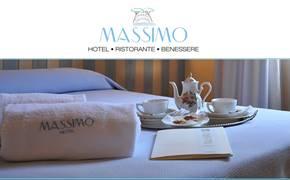 Hotel Massimo Cecina