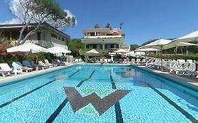 Hotel Montecristo Campo nell'Elba