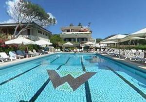 HÔTEL HOTEL MONTECRISTO