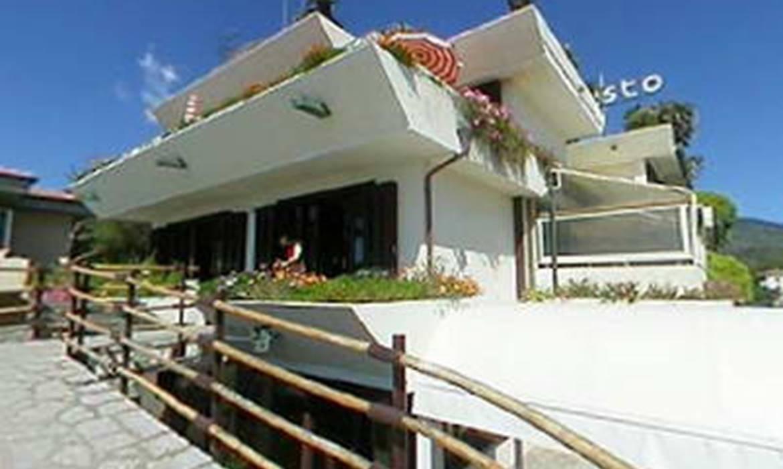 Alberghi Hotel Montecristo