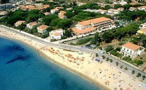 Hotel Riva del Sole Campo nell'Elba