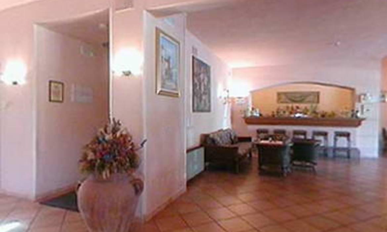 Hôtel Hotel Riva del Sole