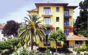 Albergo Hotel dei Tigli Lido di Camaiore