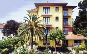 Hotel dei Tigli Lido di Camaiore