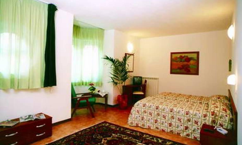 Alberghi Hotel Fabbrini