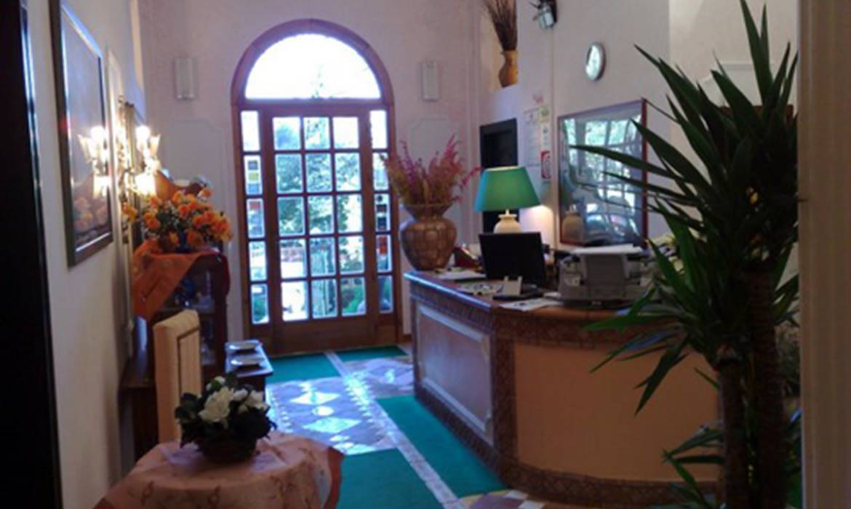 1 Hotel Leopoldo