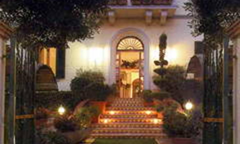 Alberghi Hotel Leopoldo