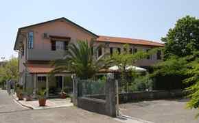 Albergo Hotel Patrizia Marina di Massa