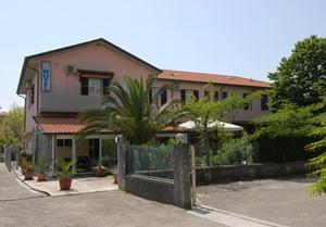 HÔTEL HOTEL PATRIZIA