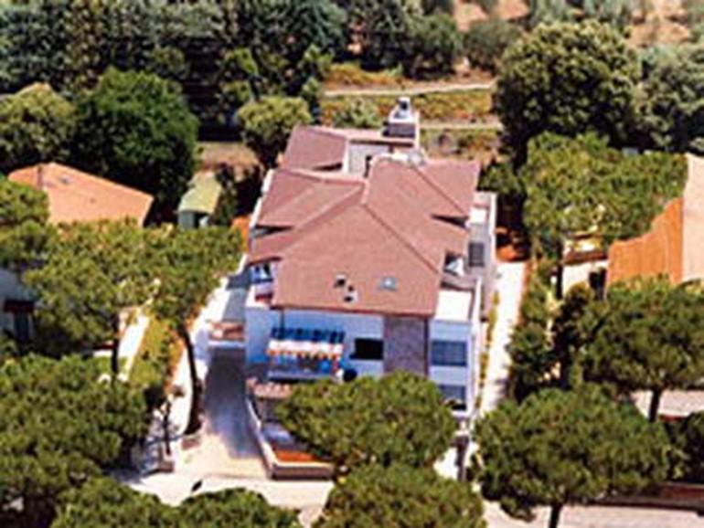 Residence Il Cardellino San Vincenzo